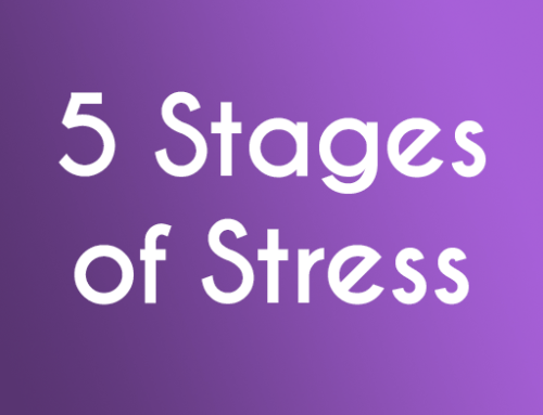 Protected: The 5 Levels of Stress