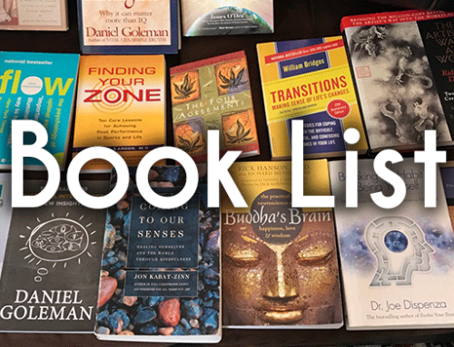 Protected: Joseph's Book Recommendations