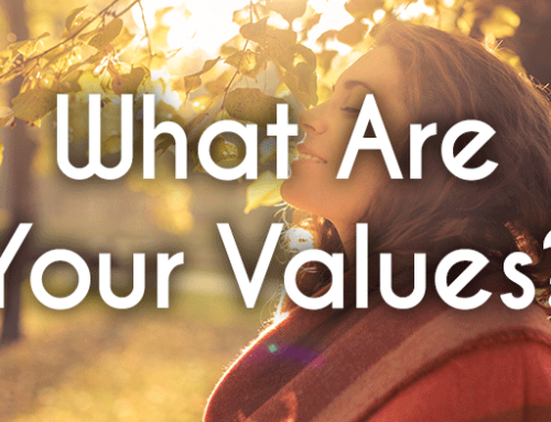 Protected: What Are Your Values?
